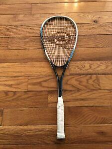 Dunlop Xtreme TI BioTec Squash Racquet Squash Racket Alloy Construction