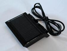 External Solar Cell JN-P01 For JNStar JN-DCA Beam.Intruder/Driveway Alarm
