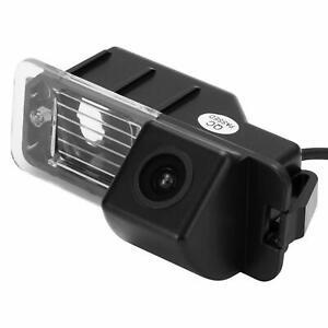 Car Rear View Camera For VW Passat B7 Golf VI Beetle Magotan POLO Phaeton Backup
