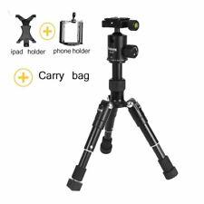 Tmini Tripod Holder Bracket Stand Black For DSLR Camcorder Camera Call Phone
