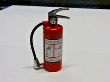 Fire Extinguisher Shaped Butane Cigarette Lighter USA Stocked NOT HazMat