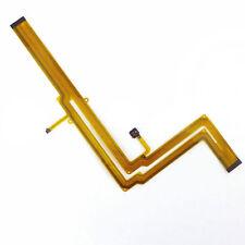 New LCD Flex Cable Ribbon Part for Fujifilm Fuji HS50 EXR Camera Repair Unit