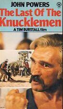 The Last Of The Knucklemen       1979 Australian Classic      DVD