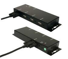 EXSYS ex-1166hmv - usb 2.0 Hub 4 ports, du Guide