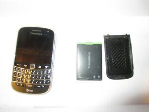 BlackBerry Bold 9900 - 8GB - Black (AT&T) Smartphone Lot of 10