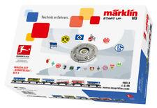 Märklin 44813 Wagen-set Bundesliga(set 2)