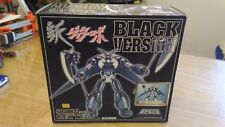 Shin getter 1 Black version Aoshima Miracle House SG-09 die cast