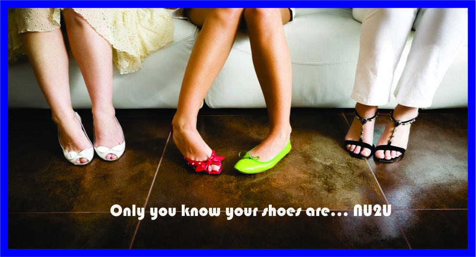 NU2U Shoes Plus