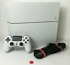Sony PlayStation 4 Fat 500GB weiß | PS4 | Konsole | PlayStation | gebraucht