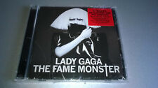 CD LADY GAGA : THE FAME MONSTER