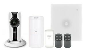 Alarm System, ERA miGuard, AW1iP116, Wireless WiFi, IP Camera, Lobby, Porch