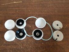 Conversion Lens Lot for iPhone Smartphones Macro Fisheye