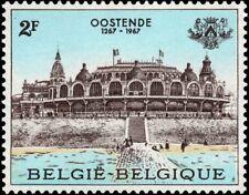 Belgium 1967  # 1418  - Condition ** - MNH