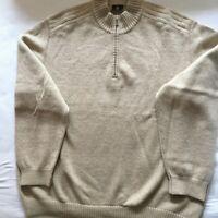 AUDI QUATTRO Jacke Sweatjacke Sweater Pullover Herren STICKEREI EU Gemacht S-6XL