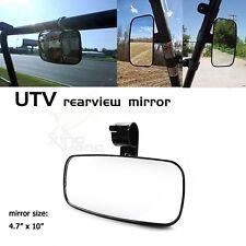 "UTV Rear View Convex Mirror for Side POLARIS RZR XP 1000 900 800 RZR 1.75"""