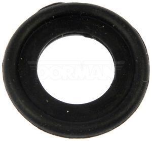 Engine Oil Drain Plug Gasket Dorman 097-836CD|12 Month 12,000 Mile Warranty