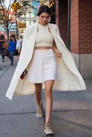 GLOSSY PHOTO PICTURE 8x10 Kendall Jenner With White Skirt