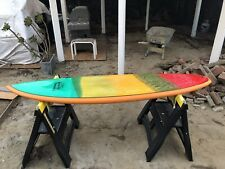 surfboard 7' Rms