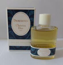 *** Vintage 1980 Miniature de Parfum Authentique Grande Marque Française   ***