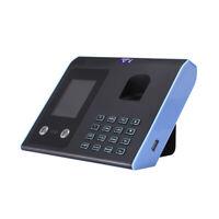 "2.8"" LCD Face & Fingerprint & Password Attendance Management Machine for School"