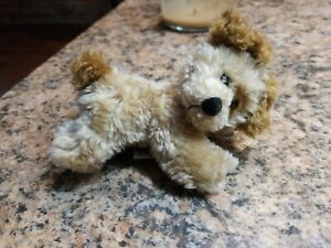 Small Vintage Ganz Retired Collectibles 1996 Puppy Dog Rover by Mary Holstad
