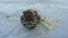 Farmall 330 Utility Hydraulic Pump