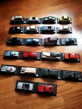 Car collection Automobiline da collezione del prado collezione completa.