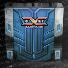 Planet X PX-01B Transformers GENESIS OMEGA SUPREME Gammadim Action Figure