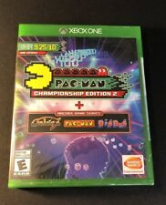 Pac-Man Championship Edition 2 + Arcade Game Series (XBOX ONE) NEW