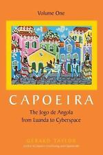 Capoeira: The Jogo de Angola from Luanda to Cyberspace-ExLibrary