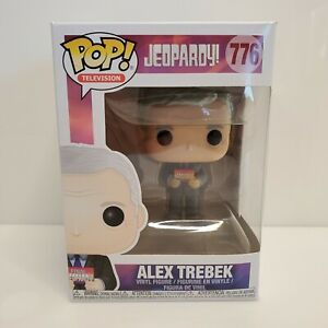 Funko Pop! Television Alex Trebek 776 Final Jeopardy! 2019