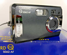 Concord Digital Camera Model:5062AF with Accesories.