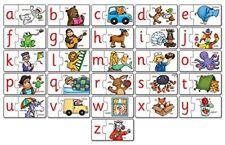 Jeux éducatifs puzzles activités