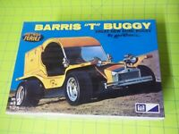 KIT - BARRIS T BUGGY CUSTOM CAR by BARRIS KUSTOM'S SEALED KIT 1/25 MPC