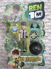 Rare Ben 10 Ten Tennyson Original Series Lenticular Card Bandai Alien NOC New