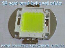 5 pcs 30W High power Bright 30 Watt SMD LED Diode Bulb Light cool White