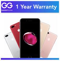 Apple iPhone 7 Plus | AT&T - T-Mobile - Verizon & CDMA & GSM Unlocked