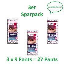 DryNites Pyjama Pants - (Girl 8-15 J.) 3x9 Stück, Bettnässen