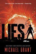 Lies (Gone Novels (Quality)),Michael Grant