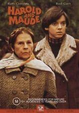 Harold And Maude (DVD, 2003)