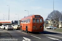 London Transport RF481 Scilly Isles March 1979 Bus Photo c