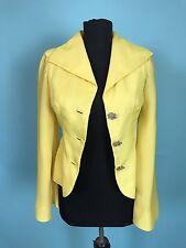 Paderni Piera Vintage Evening Jacket Size XS