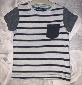 Boys Age 2-3 Years - George T Shirt