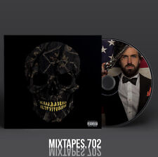 Yelawolf - Black Fall Mixtape (Full Artwork CD Art/Front/Back Cover)