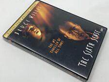 The Sixth Sense (Collector's Edition Series) Dvd