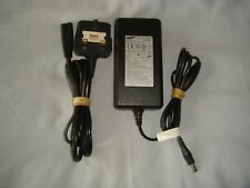SAMSUNG AC/DC Adapter ( MODEL: PN4012AL ) 12.0V   3.34A - IN VERY GOOD CONDITION