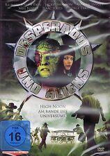 DVD - Desperados und Aliens - High Noon am Rande des Universums