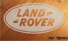 Land Rover Logo Decal / Sticker