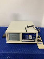 Mentor Teknar OPHTHASONIC a-scan/b-scan lll - Model A/B 3 Plus