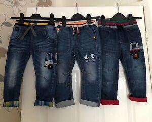 Boys NEXT jeans age 18/24 months